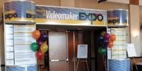 Hooray for Burbank! Highlights of Videomaker Expo West 2003