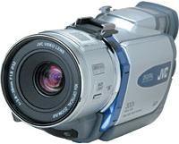 JVC Mini DV Camcorder Review:JVC GR-DV800