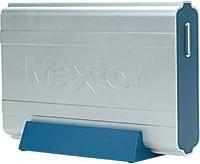 Mass Video Storage Drive: Maxtor OneTouch External Hard