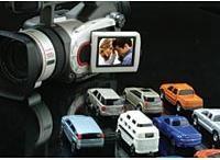 Digital Cinema: How to Make Your Mini DV Look Like Film