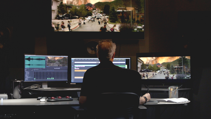 """Only the Brave"" editor Billy Fox on Collaborative Editing in Premiere Pro (Sponsored)"