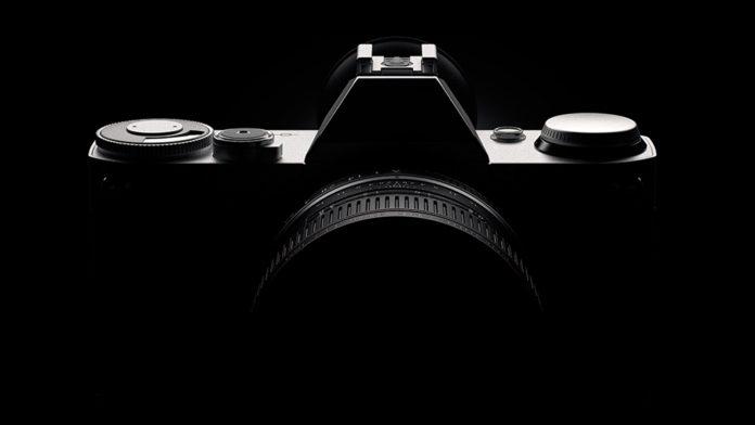 Shadowed camera