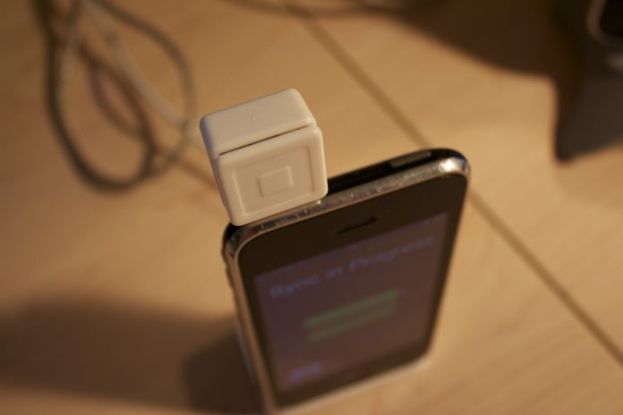 Square provides mobile point of sale services.