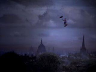 Scary Mary recut film