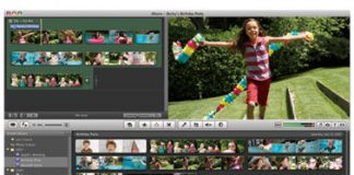 iMovie '08 Supports AVCHD and Still Cameras