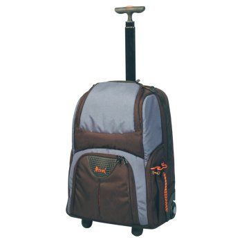 Petrol Announces New Petrol Camlap Trolley Bag for Professional HD Camcorders