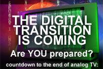 Digital Switch Returns