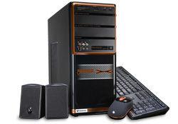 Gateway FX i7