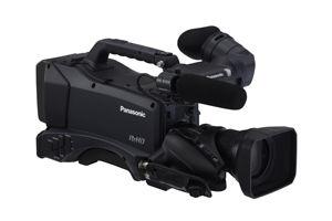 Panasonic AG-HPX300 P2 HD, coming soon