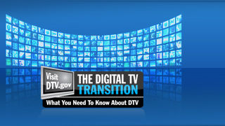A Little Closer to the DTV Transition