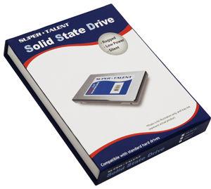 Super Talent Unveils MasterDrive SX SSDs
