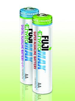 Green Batteries: No Guilt