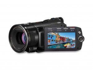Canon Announces VIXIA HF S11