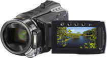 JVC Launches New Camera For Video Enthusiasts