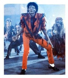 Thrill the World - Get Ready for a Thriller!