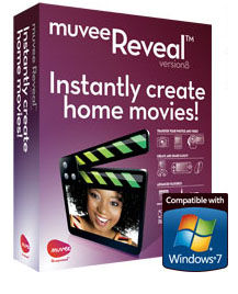Muvee Reveal Version 8 Makes Uploading to Facebook and Youtube Easier than Ever Before
