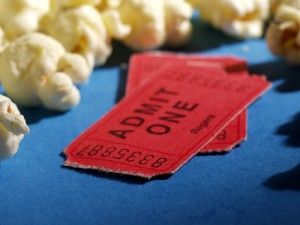 "Once again Movies prove ""Recession-Proof"""