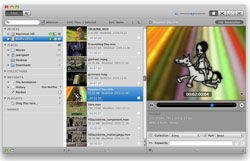 Frameline Updates Video Logging and Media Asset Management Software for Mac