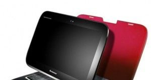 Lenovo Releases Transformer-Style Tablet/Netbook Ahead of CES