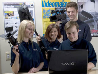 Videomaker Webinar Training Series Coming Soon!