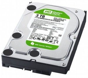 The Age of the 3 Terabyte Hard Drive Has Arrived