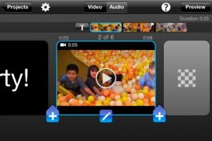 Splice Edits for Free on the iPhone