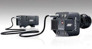 ARRI Announces the Alexa M Camera at NAB