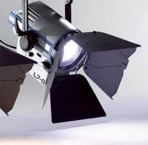 ARRI L-Series LED Fresnels debut at NAB