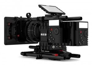James Cameron Purchases 50 RED Epic-M Cameras for Avatar
