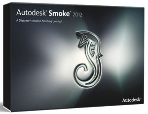 Autodesk announces the newest version of Smoke and Flame