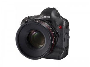 Canon Announces EOS C300, 4K Camcorder, and New Lenses