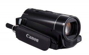 Canon Improves CMOS Sensor, Adds Social Sharing to Vixia Camcorders