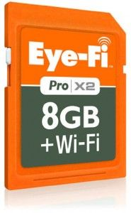 Move over Eye-Fi: the Wireless SD Card Standard is Here