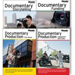 Breaking Down the Documentary Process