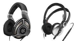 Sennheiser Unveils Wireless and Monitoring Headphones