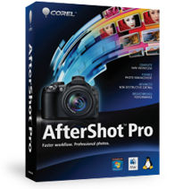CES 2012 - Corel Designs RAW Photo Editing Application Dubbed AfterShot