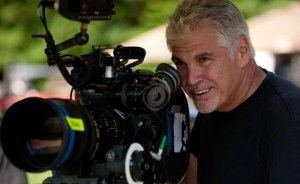 NAB 2012: Hunger Games Director Gary Ross to Headline Creative Master Series