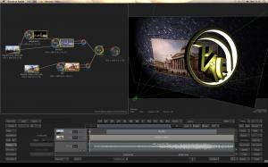 NAB 2012 Spotlight: Autodesk Smoke 2013 Post-Production Software