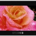 NAB 2012 Spotlight: SmallHD's DP7 - Pro Field Monitor