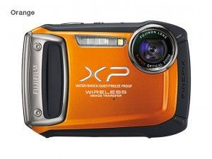 The Fujifilm FinePix XP170 Gives You Freedom to Shoot