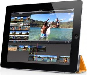 A Brief Look Into Video Editing for Mobile Devices