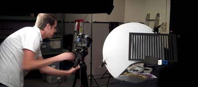 Lighting Tricks: Behind the Scenes with Videomaker