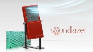 Direct the Soundlazer and You Will Master the Sound