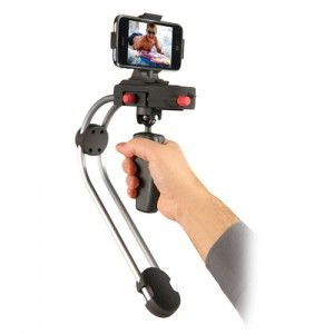 Consumer Gear Highlight: Tiffen Steadicam Smoothee