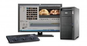 Avid Announces the Release of Avid DS 11