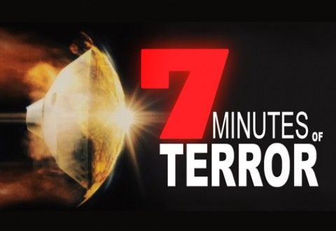 7 Minutes of Terror: Not your Grandfather's Science Class Film