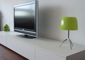 I want my HDTV! First HD Capable TVs Cost more than a Car