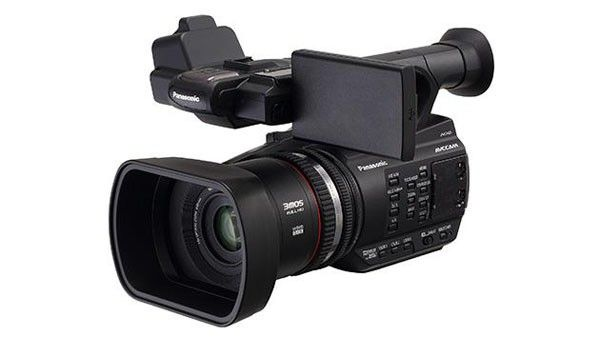 Panasonic Announces AG-AC90 Professional Handheld Camcorder $2,250