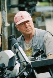 Director Tony Scott Dead at 68