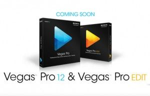 Sony Vegas Pro 12 Sneak Peak at IBC